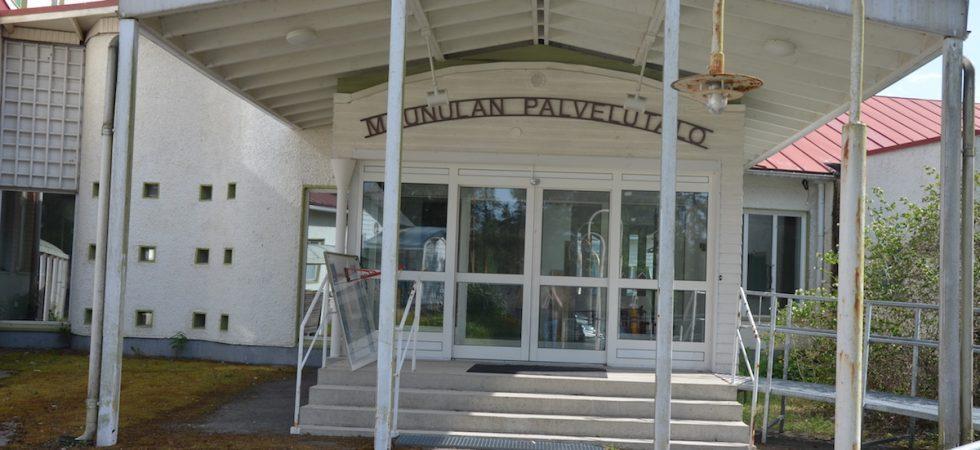 Toholammin Maunussa aikanaan palvelutalokäytössä toimineella kiinteistöllä on nyt uusi omistaja.