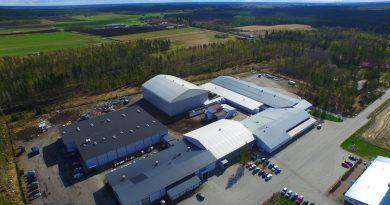 Härkänevan teollisuusalue